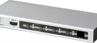 ATEN vs-481a HDMI Jakaja