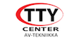 TTY Center Logo